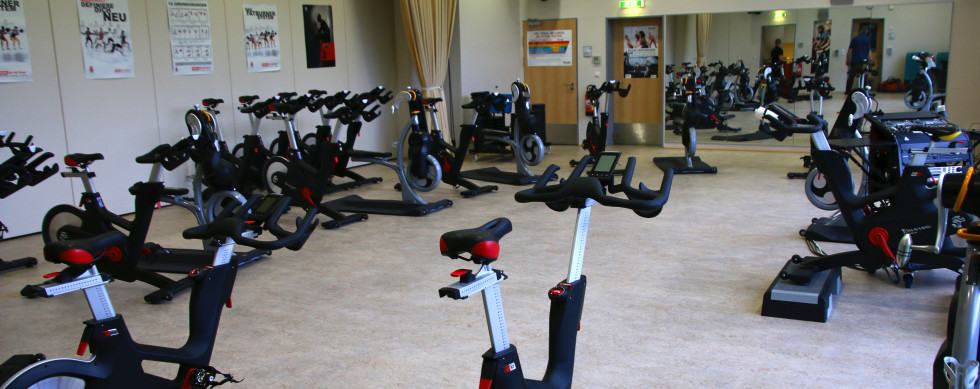 Indoor Cycling MyLieth