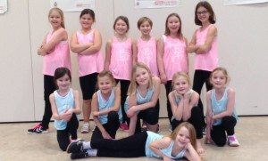 Dance Kids MyLieth
