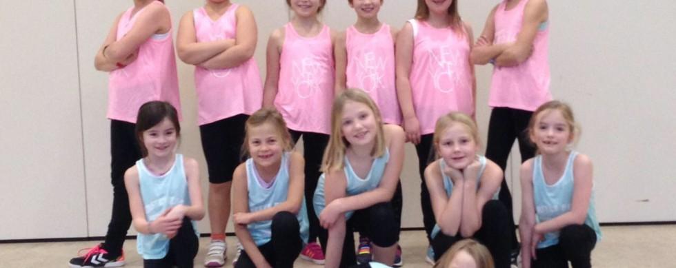 Dance Kids MyLieth