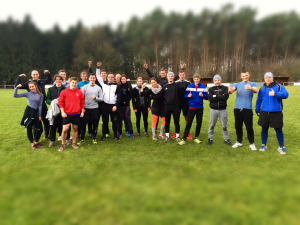 Outdoor FitCamp MyLieth