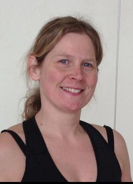 Rebecca Voss