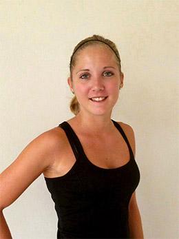 Nadine Reinbacher